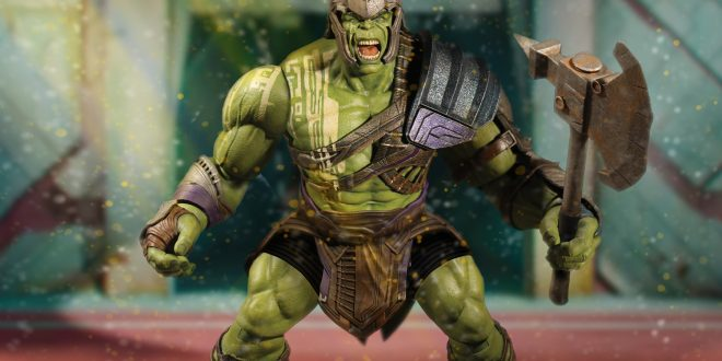 SDCC 2017: Mezco reveals One:12 Thor: Ragnarok, Spider-Man, Catwoman and more