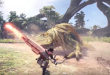 Monster Hunter: World weapons trailers show off players' many options