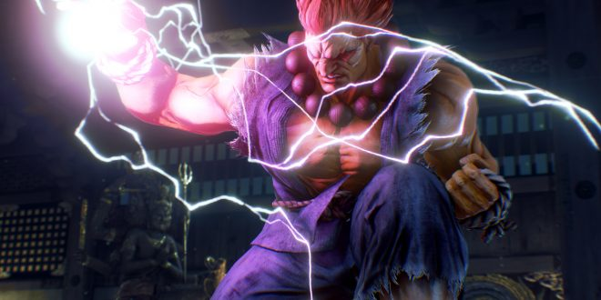 Bandai Namco celebrates a year of Tekken 7 with free downloadables