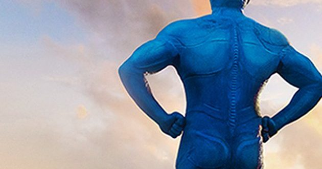 SDCC 2017: Amazon's The Tick to takeover the Con