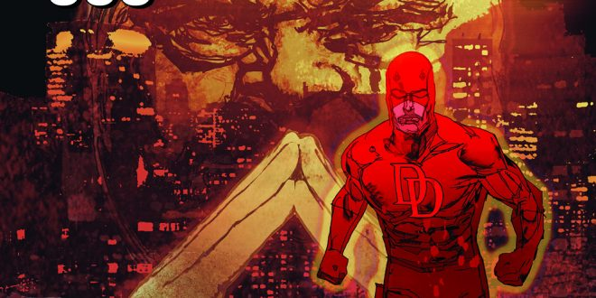 Marvel runs down more Legacy series' with new/old Daredevil, Spidey and more