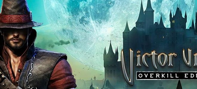 Victor Vran (Xbox One) Review
