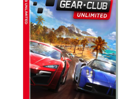 Gear.Club Unlimited (Switch) Review