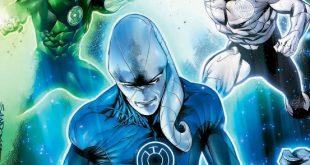 Green Lantern Corps Vol 3