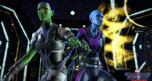 Guardians of the Galaxy Ep 3