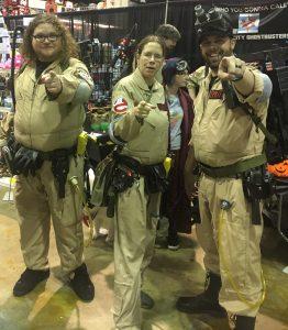 Comic-Con Chicago 2017 3
