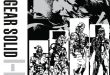 Massive Metal Gear art tome on the way from Dark Horse