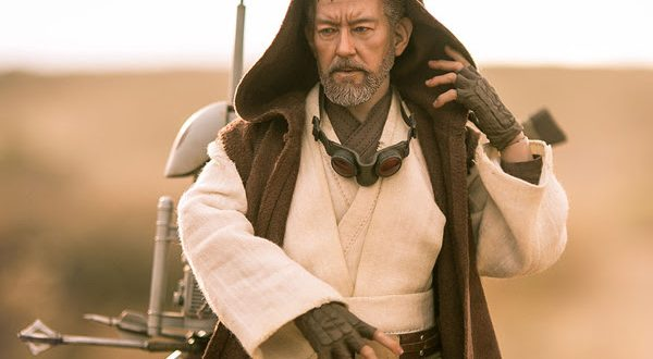 Sideshow Toys previews new Obi-Wan Kenobi sixth scale figure