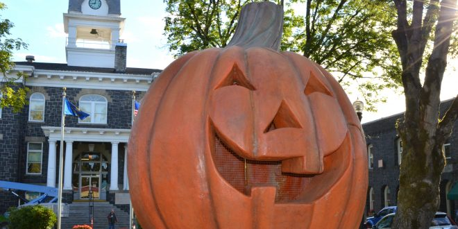 The Spirit of Halloweentown: Interview With Tina Curry & Crystal Farnsworth