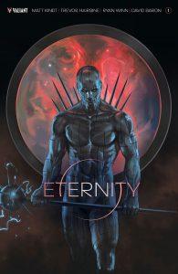 ETERNITY #1 2
