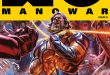 XO-Manowar #10 (Comics) Preview