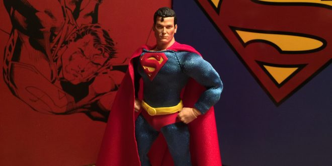 One:12 Collective Superman (Action Figure) Review