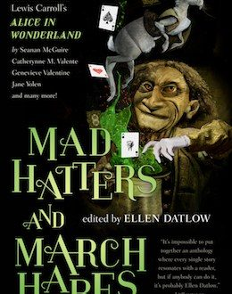 Mad Hatters & March Hares (Book) Review