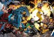 Third wave of Avengers: No Surrender covers revealed