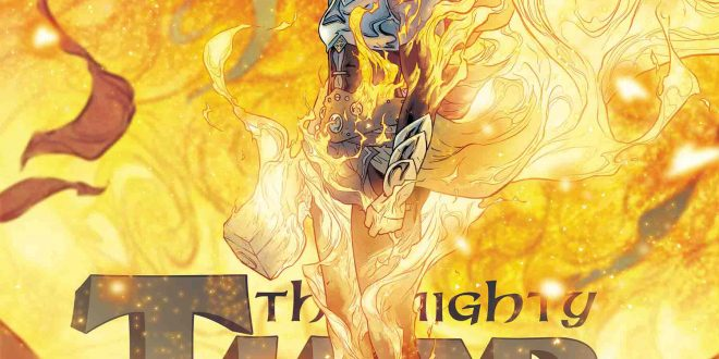 The Mighty Thor #705 (Comics) Preview