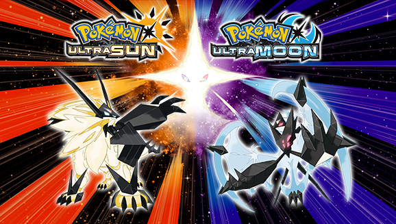 Pokemon Ultra Sun (3DS) Review