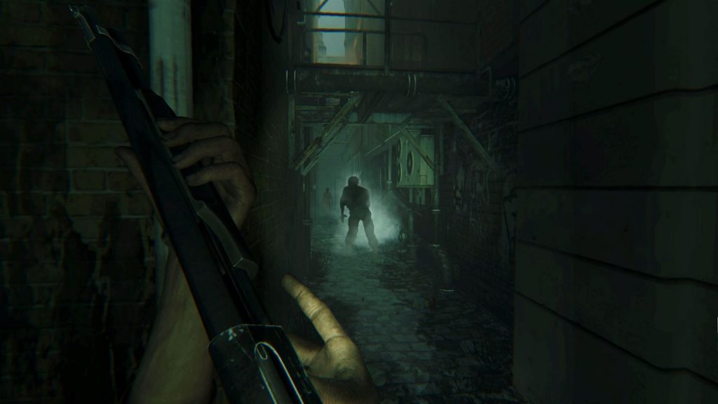 Zombi Games with Gold