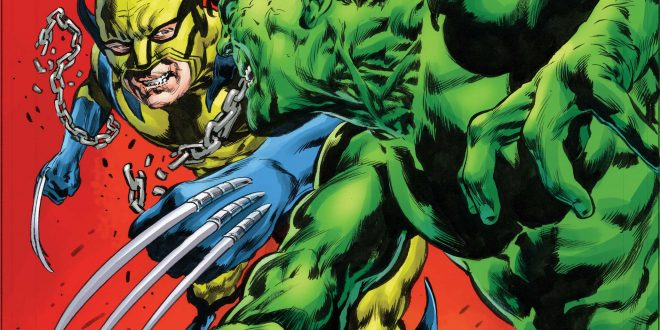 Hulk is back, and he's bringing a bunch more variant covers with him