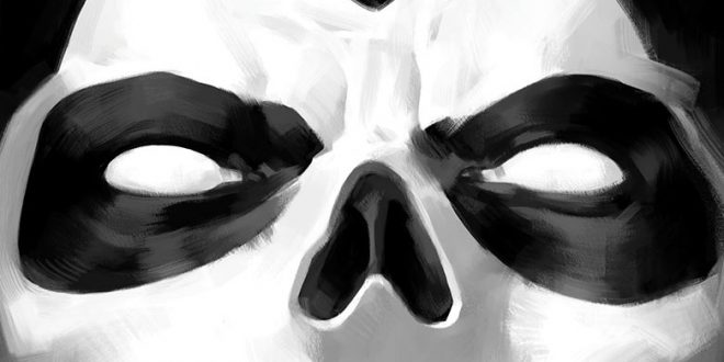 Shadowman #1 (Comics) Preview