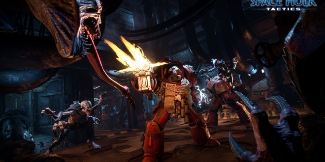 Space Hulk Tactics (PC) Review