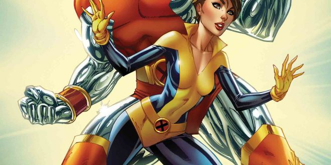 Chris Claremont returns for a Marvel Comics X-Men Wedding Special