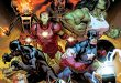 The Avengers get brand new Fresh Start this May