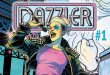 Dazzler returns with a new solo book from Marvel