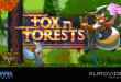 Fox n Forests launch date revealed, brings 16bit gameplay back next month
