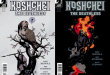 Koshchei the Deathless #3 and #4 (Comic) Review