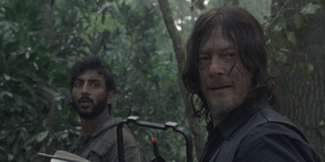 "The Walking Dead 811 ""Dead or Alive, Or"" Recap"