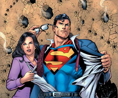 Action Comics #1000 arrives with loaded slate of variant covers