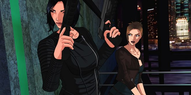 Fear Effect Sedna (Switch) Review