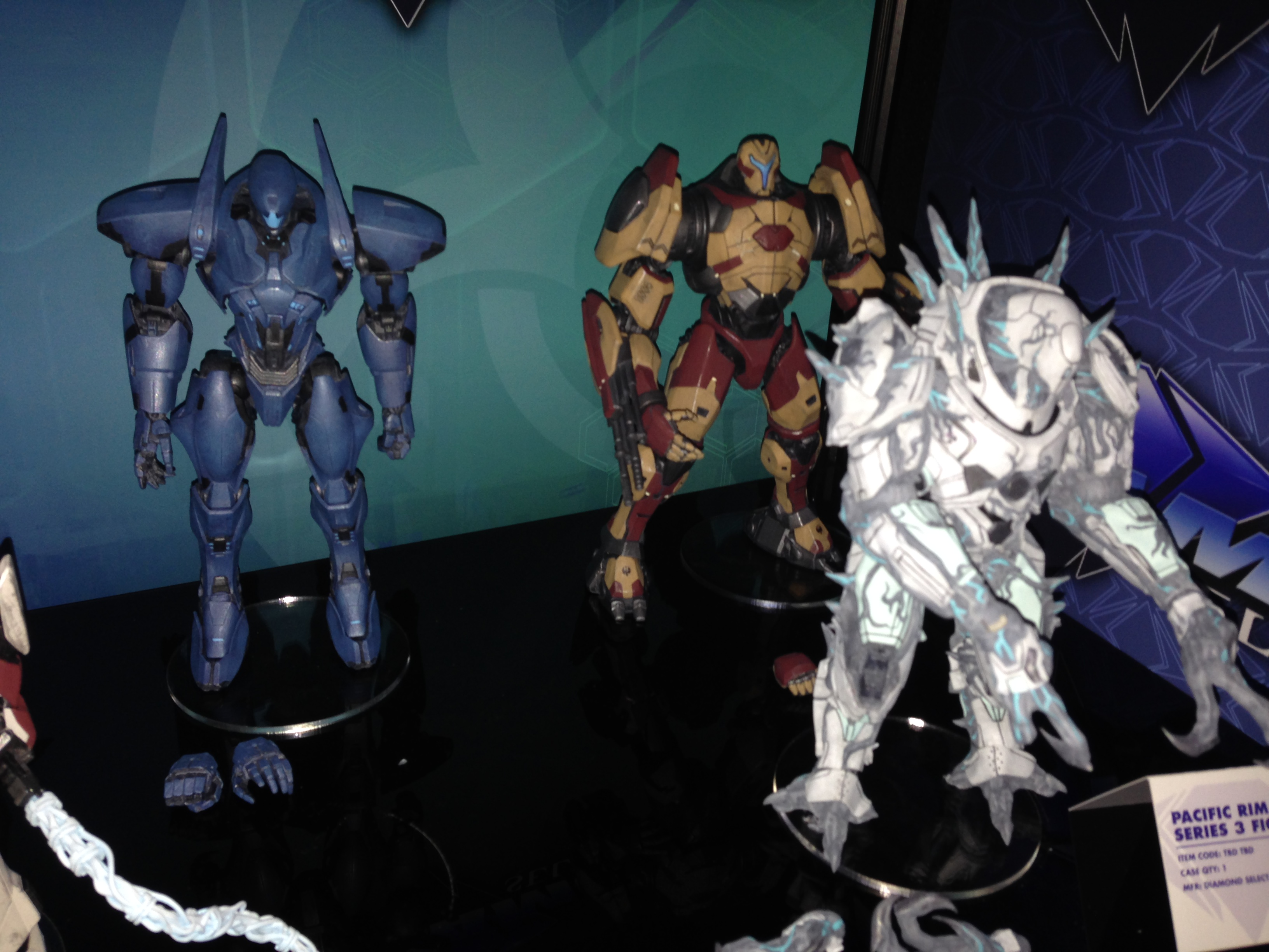 Dst Goes All Out For Pacific Rim This Year With Multiple