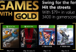 May Games with Gold: Metal Gear Solid 5, Super Mega Baseball 2, Streets of Rage