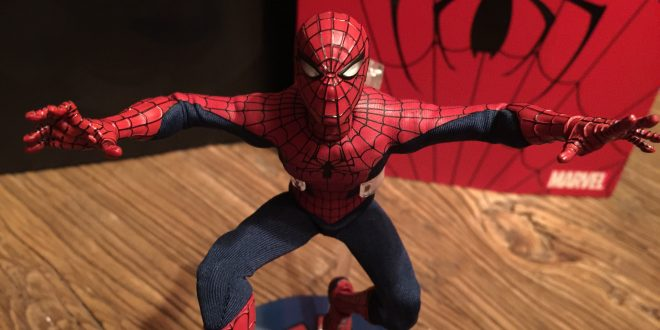 One:12 Collective Spider-Man (Action Figure) Review