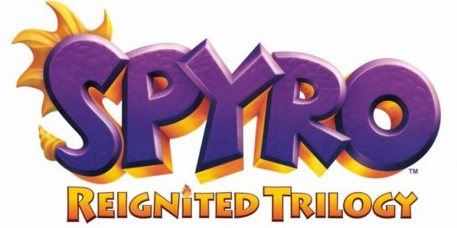 Spyro Reignited Trilogy shows off its upgraded visuals in new launch trailer