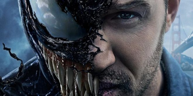 Full Venom trailer hits, sets up anti-hero Eddie Brock and sinister symbiote
