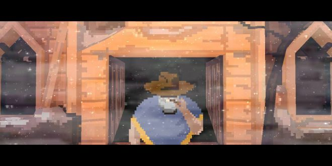 Bombslinger (Switch) Review: True Grit