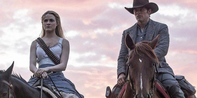 Westworld Season 2 Episode 1: No More Heroes Recap