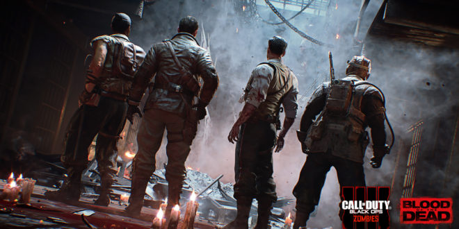 Black Ops 4 is the biggest ever digital launch for Activision