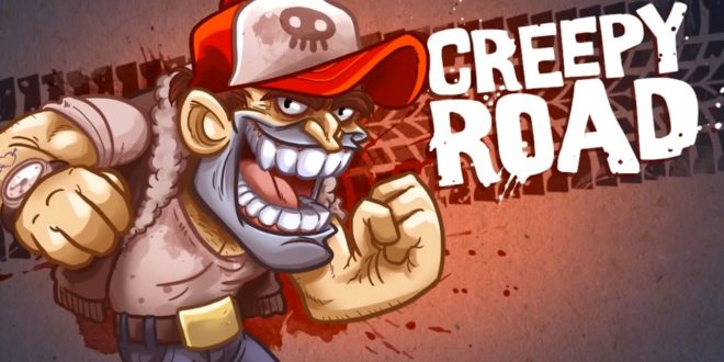 Creepy Road (PC) Review
