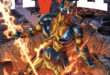 Harbinger Wars 2 #2 (Comics) Preview