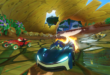 Team Eggman joins Team Sonic Racing