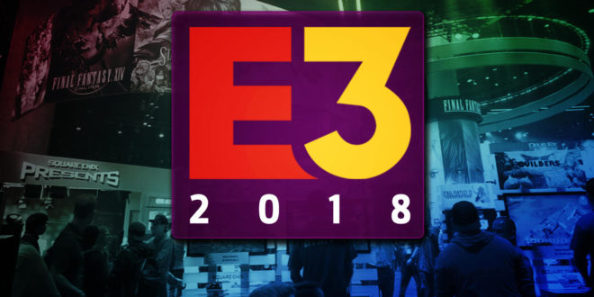 E3 2018: Benj's Top 5 Games of the Show