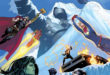 Avengers #8 brings the team to the top of the world