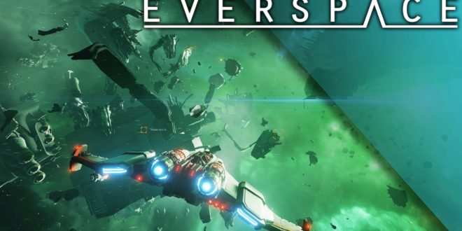 EVERSPACE (PS4) Review