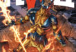 June 27th Valiant Comics previews include a trio of big titles