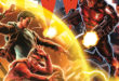Harbinger Wars 2 #3 (Comics) Preview