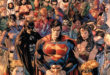 DC announces writer Tom King's new mini-series Heroes in Crisis