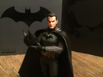 """Ordre ascendant Knight Batman One:12 Collectif 6/"""" Action Figure"""